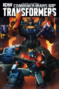 Transformers #39