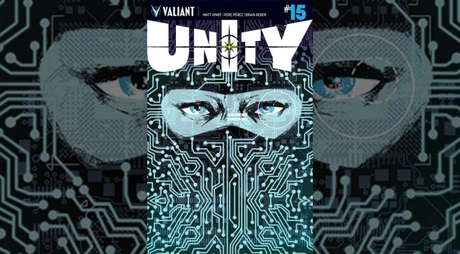 Review: Unity #15
