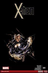 X-Men #24