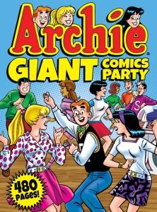 ArchieGiantComicsParty-0
