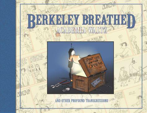 Berkeley Breathed Academia Walrz