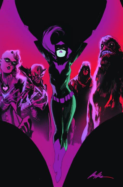 COVERED_Batwoman#41