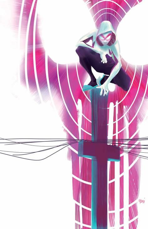 COVERED_Spider-Gwen#3