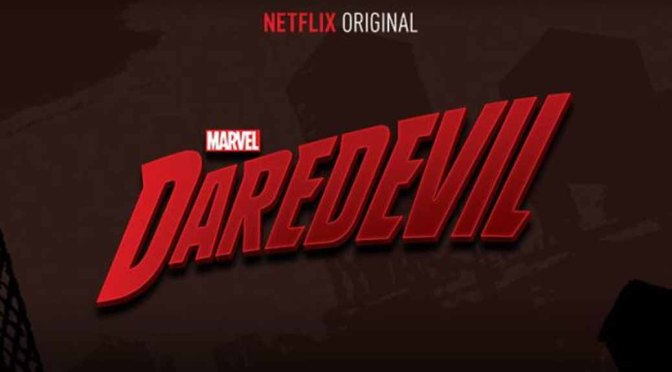 Another Daredevil Trailer From Netflix