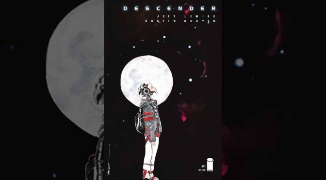 Review: Descender #1