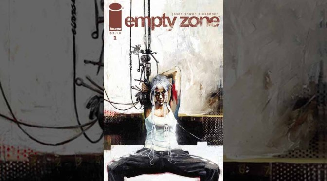 Preview: Empty Zone