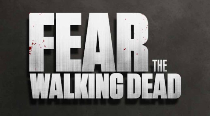 The Walking Dead Spinoff Gets a Name and a Logo; Trailer Coming