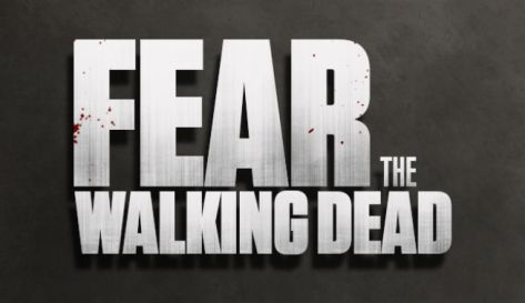 Fear of the Walking Dead Logo