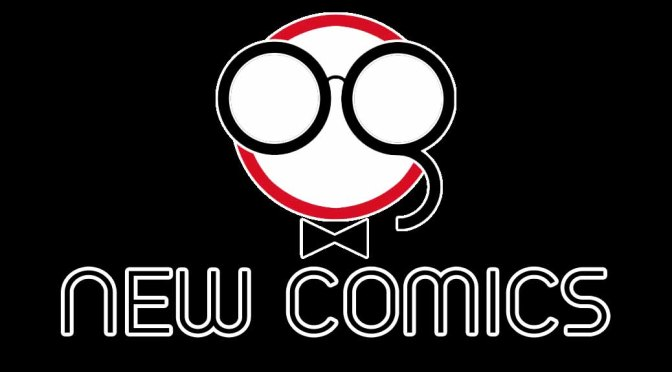 New Comics for May 13th, 2015