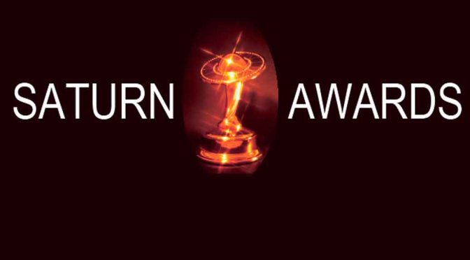 2015 Saturn Award Nominees