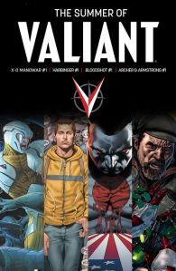 Summer of Valiant
