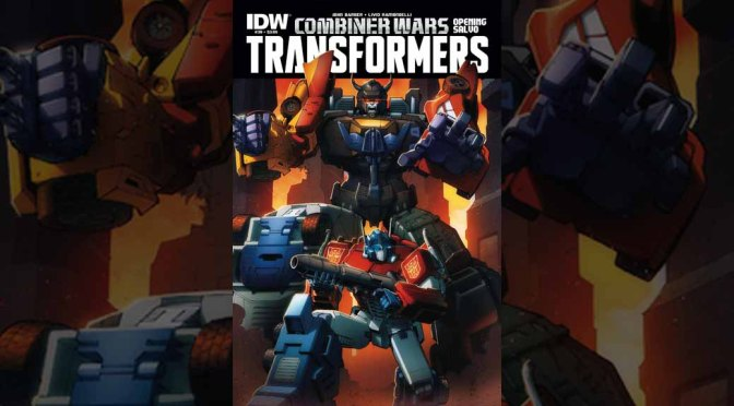 Preview: Transformers #39