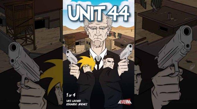Preview: Unit 44 #1