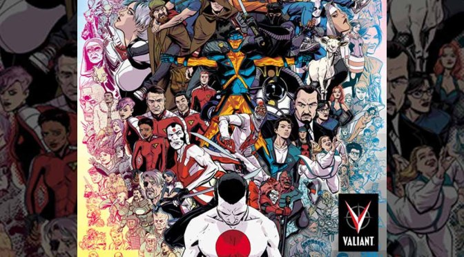More Details About Valiant's Movie News