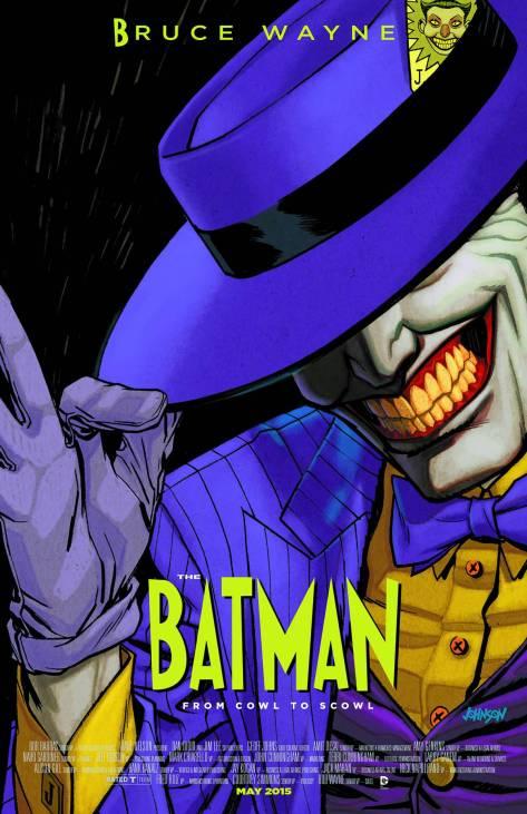 Batman#40coverpostervariant