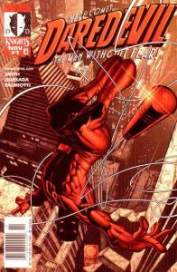 Daredevil Kevin Smith Joe Quesada