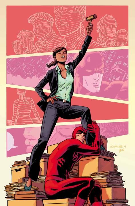 Daredevil#15cover
