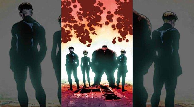 Preview: Fantastic Four #645