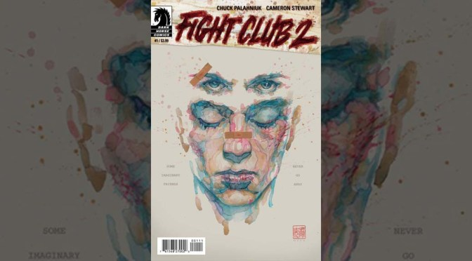 Review: Fight Club 2 #1