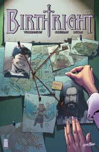 Birthright#7