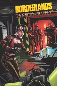 Borderlands_TVault_TPB-cover