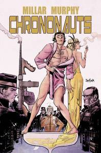 Chrononauts#3