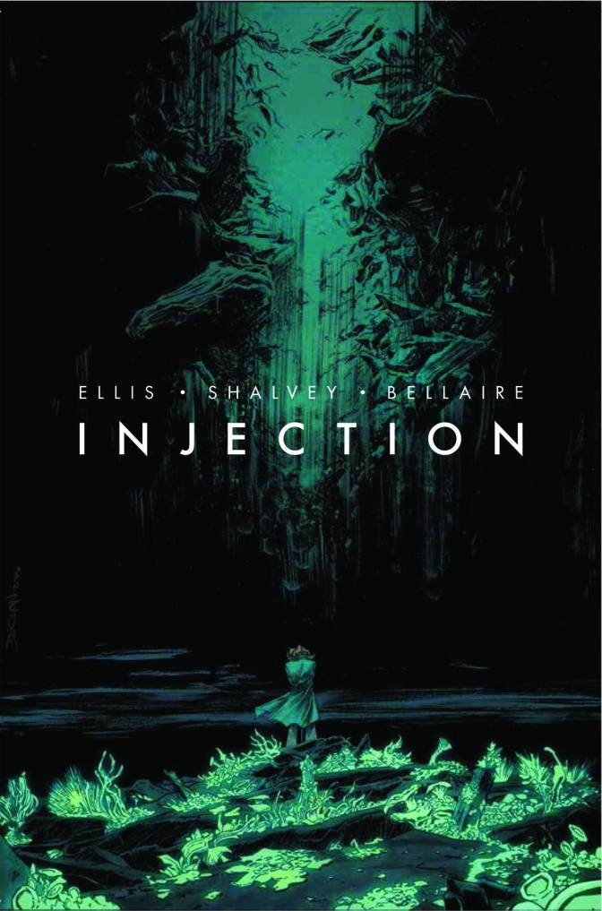 Review: Injection #1