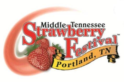 Portland Strawberry Festival