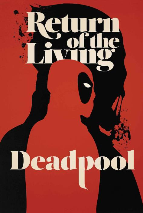 ReturnDeadpool#4