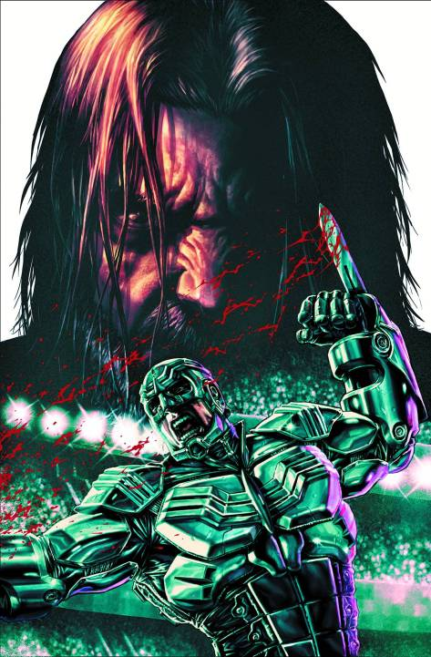 Suiciders#4