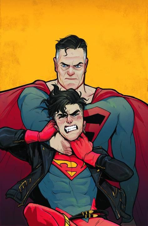 SuperboyConverge#2