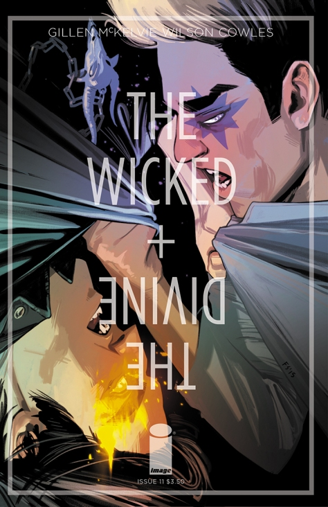 Wicked&theDivine#11