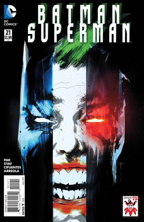batmansuperman#21