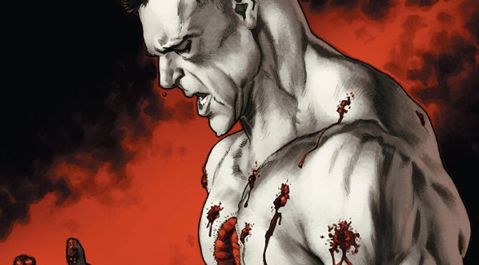 Review: Bloodshot: Reborn #3