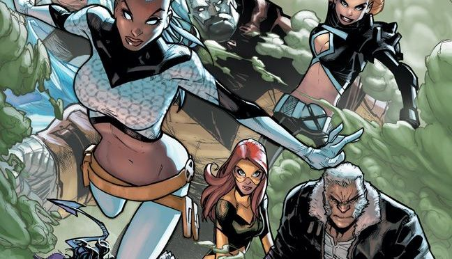 'Extraordinary X-Men' Coming from Marvel