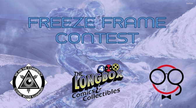 Freeze Frame Contest!