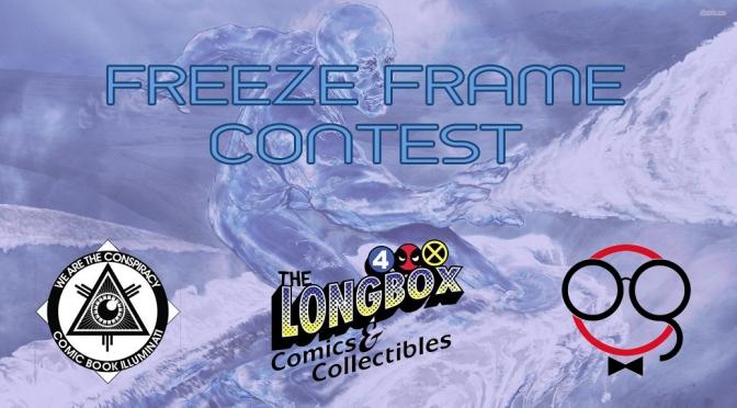 Freeze Frame Contest!