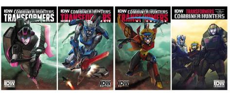 IDWTransformersSDCC2015