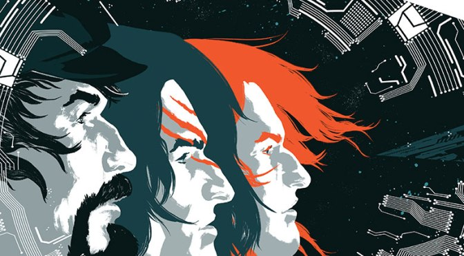 Review: Ivar, Timewalker #6