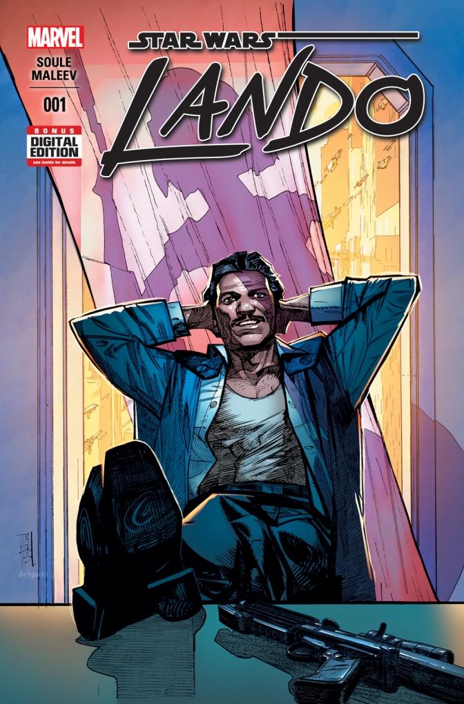 Preview: Lando #1