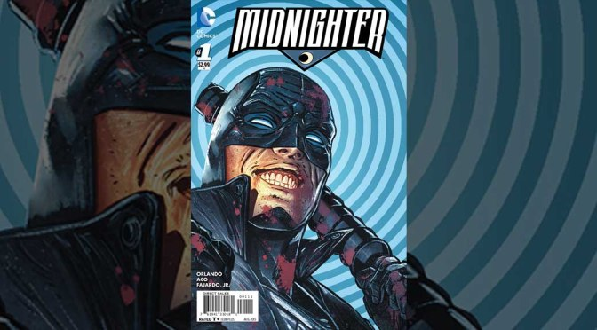 Review: Midnighter #1