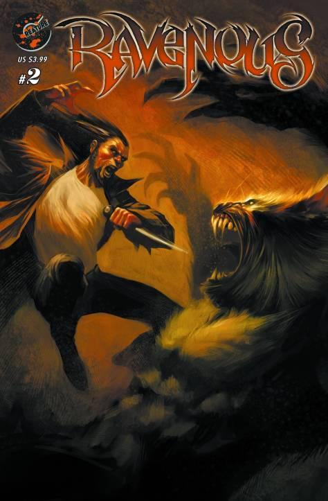 Ravenous#2