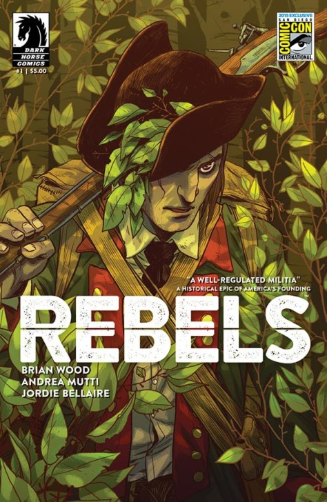 Rebels#1SDCC