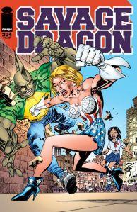 SavageDragon204_Cover
