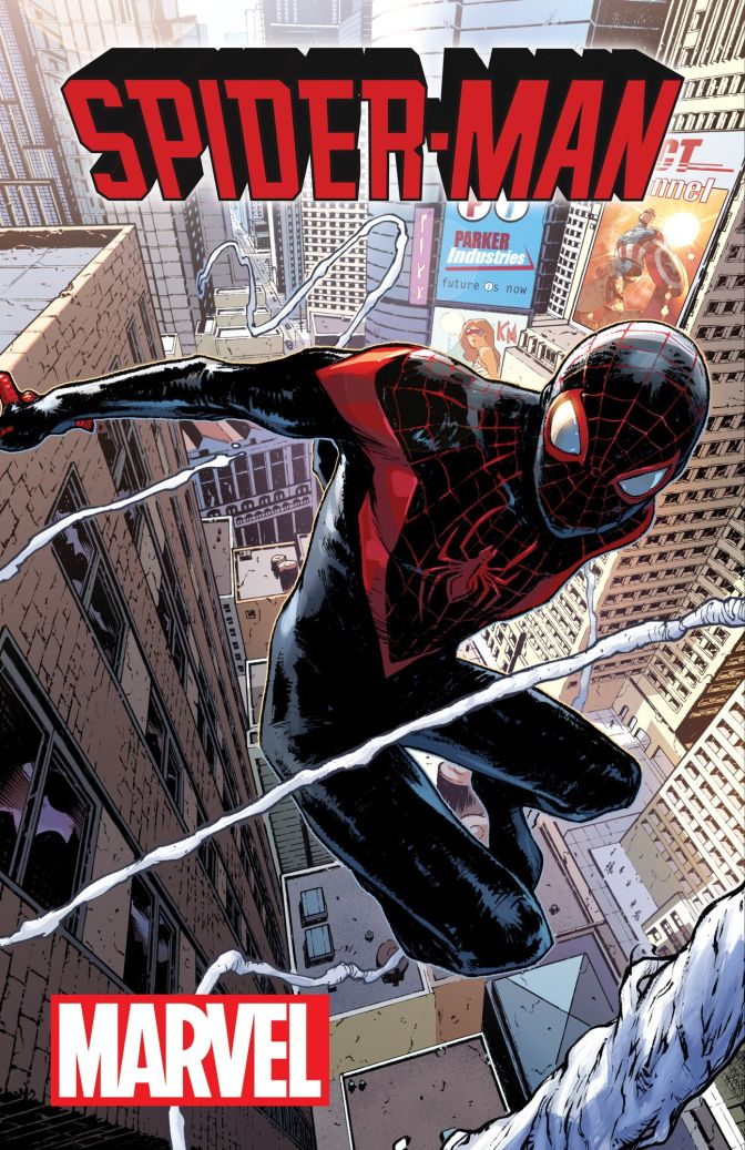 A New Spider-Man Series is Coming