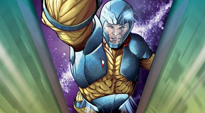 Review: X-O Manowar #37
