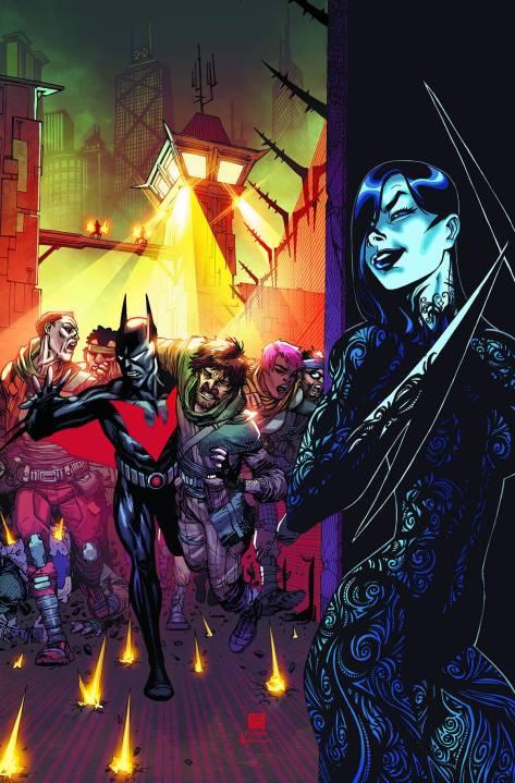 BatmanBeyond#2