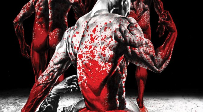 Review: Bloodshot: Reborn #4