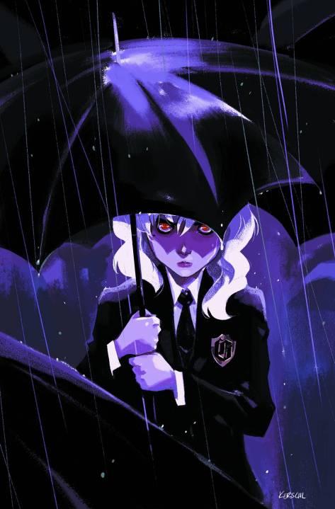 GothamAcademy#8