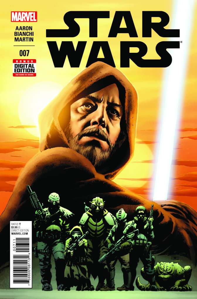 Preview Star Wars #7